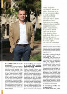 Boss Dergisi Kasım 2016